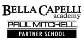 Bella Capelli Academy Robinson - A Paul Mitchell Partner School