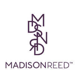 Madison Reed Color Bar