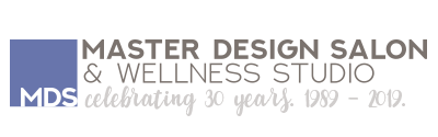 Master Design Salon & Wellness Studio