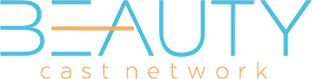 Beauty Cast Network Logo